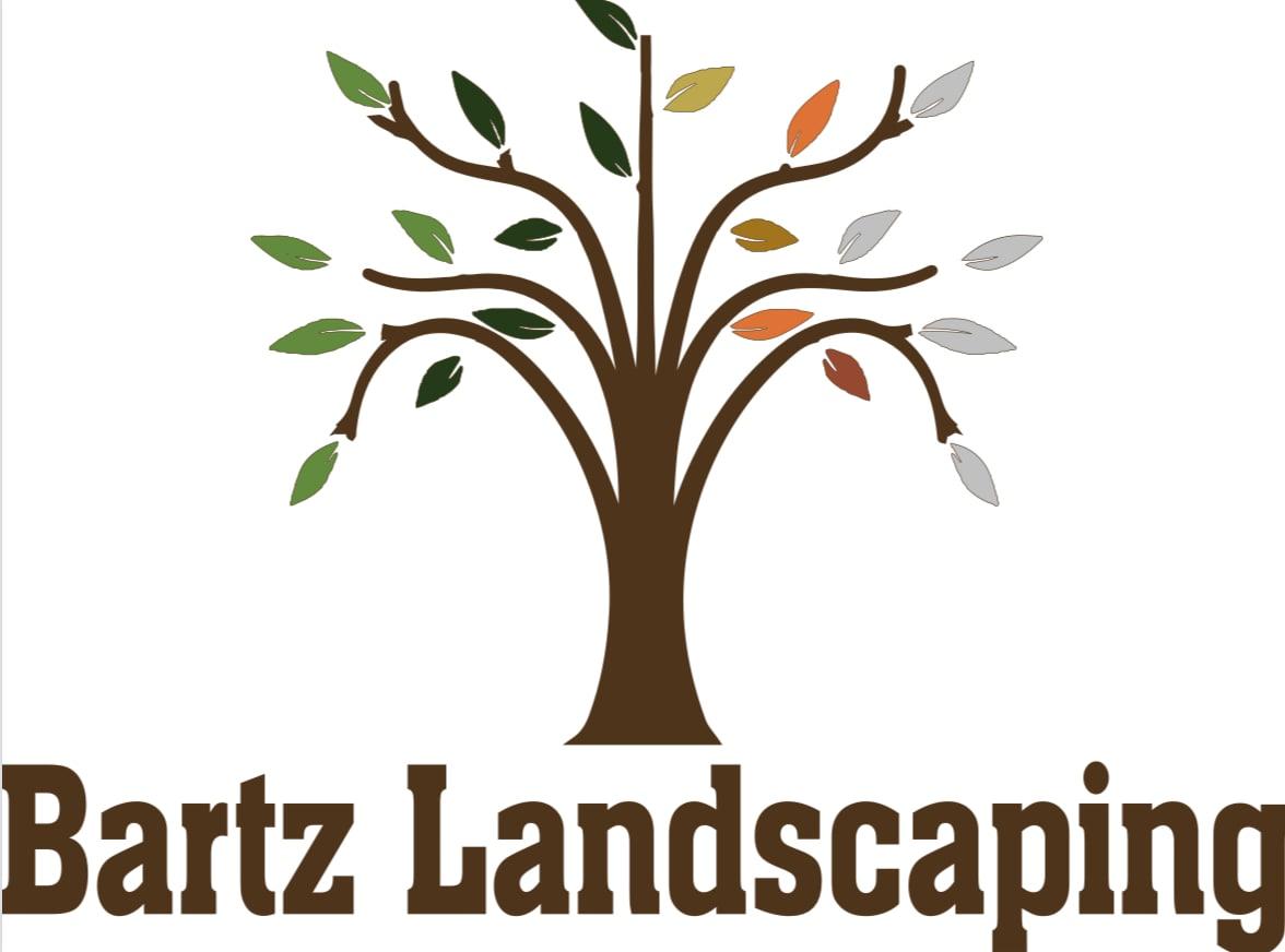 Bartz Landscaping logo