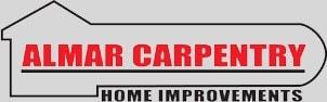 Almar Carpentry logo