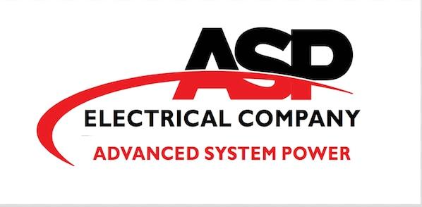 ASP ELECTRICAL CO INC logo