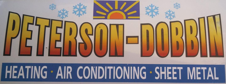 Peterson - Dobbin Ent. Ltd. logo