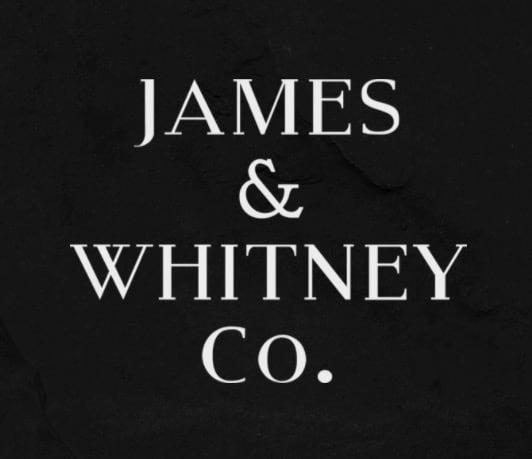 James & Whitney Co. logo