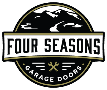 Four Seasons Garage Doors logo