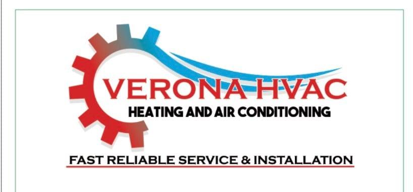 Verona HVAC logo