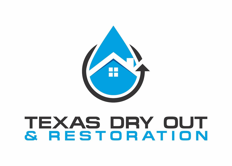 Texas Dry Out & Restoration logo