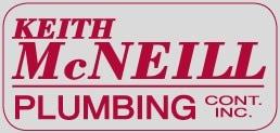 Keith McNeill Plumbing Contractor Inc logo