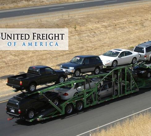 Cross Country car transport