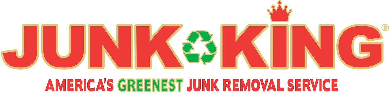 Junk King Orange County logo