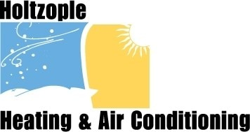 Holtzople Heating & Air Conditioning logo