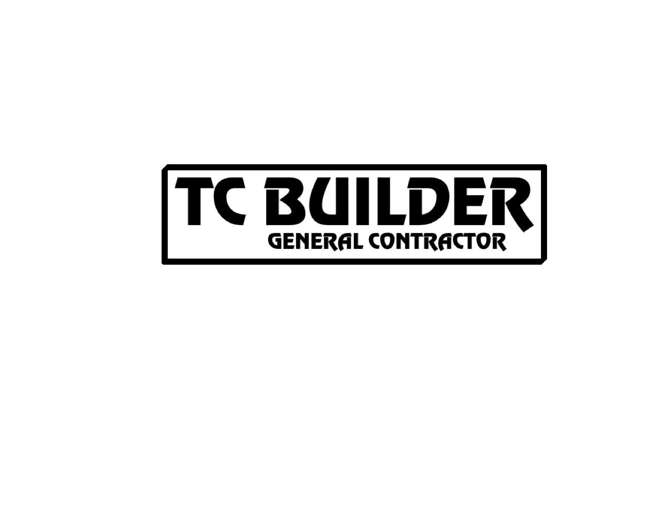 TC BUILDER logo