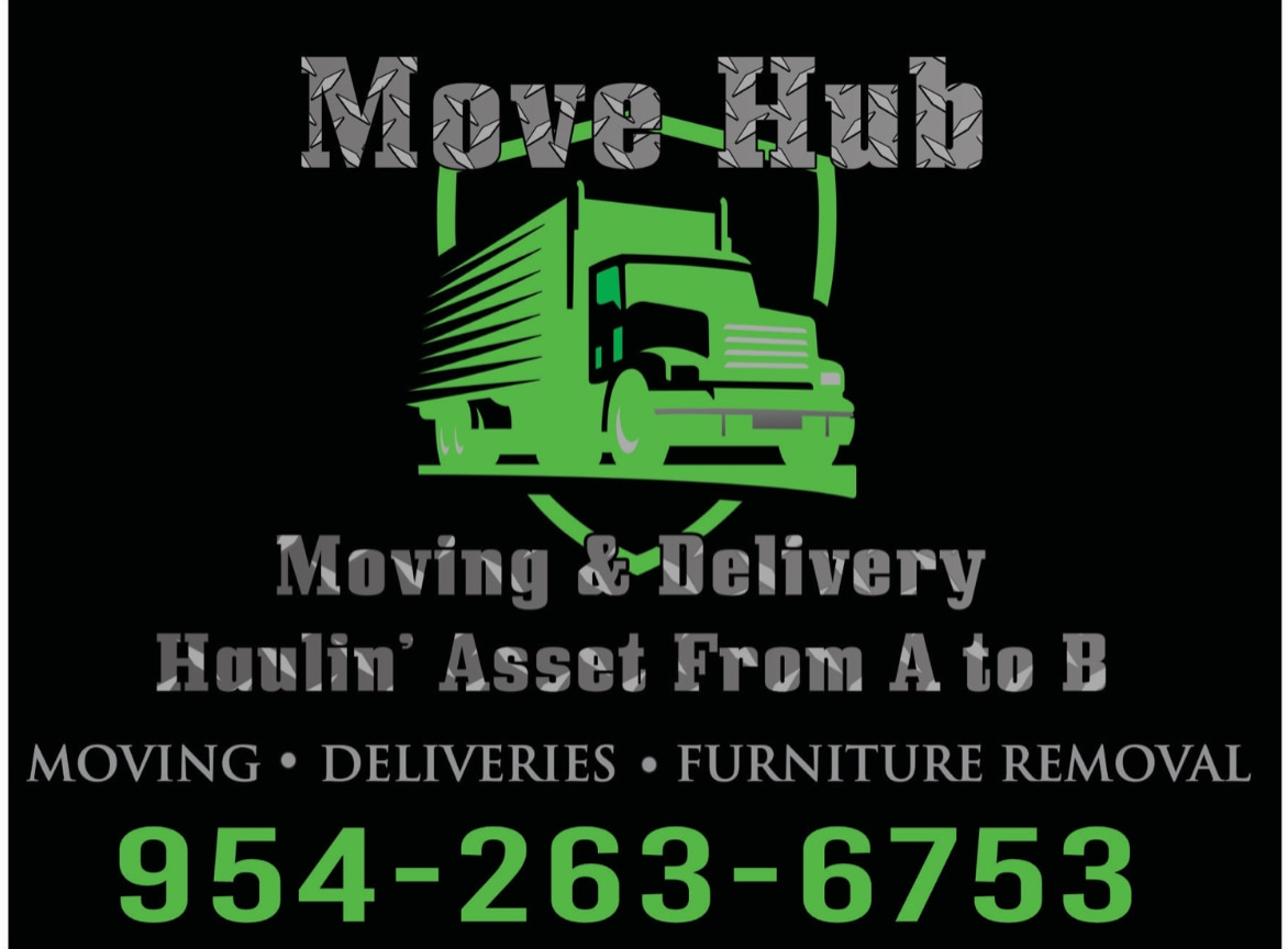 Move Hub logo