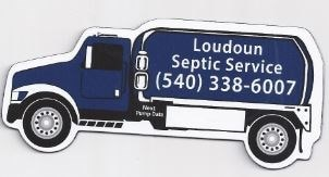 LOUDOUN SEPTIC TANK SVC logo