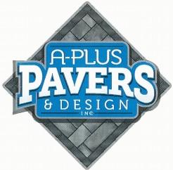 A-Plus Pavers & Design, Inc. logo