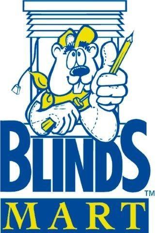 Blinds Mart logo