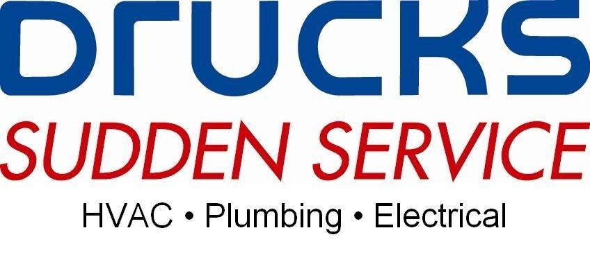 Drucks Sudden Service logo