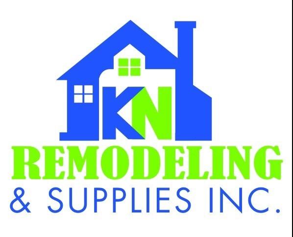 KN Remodeling & Supplies Inc logo