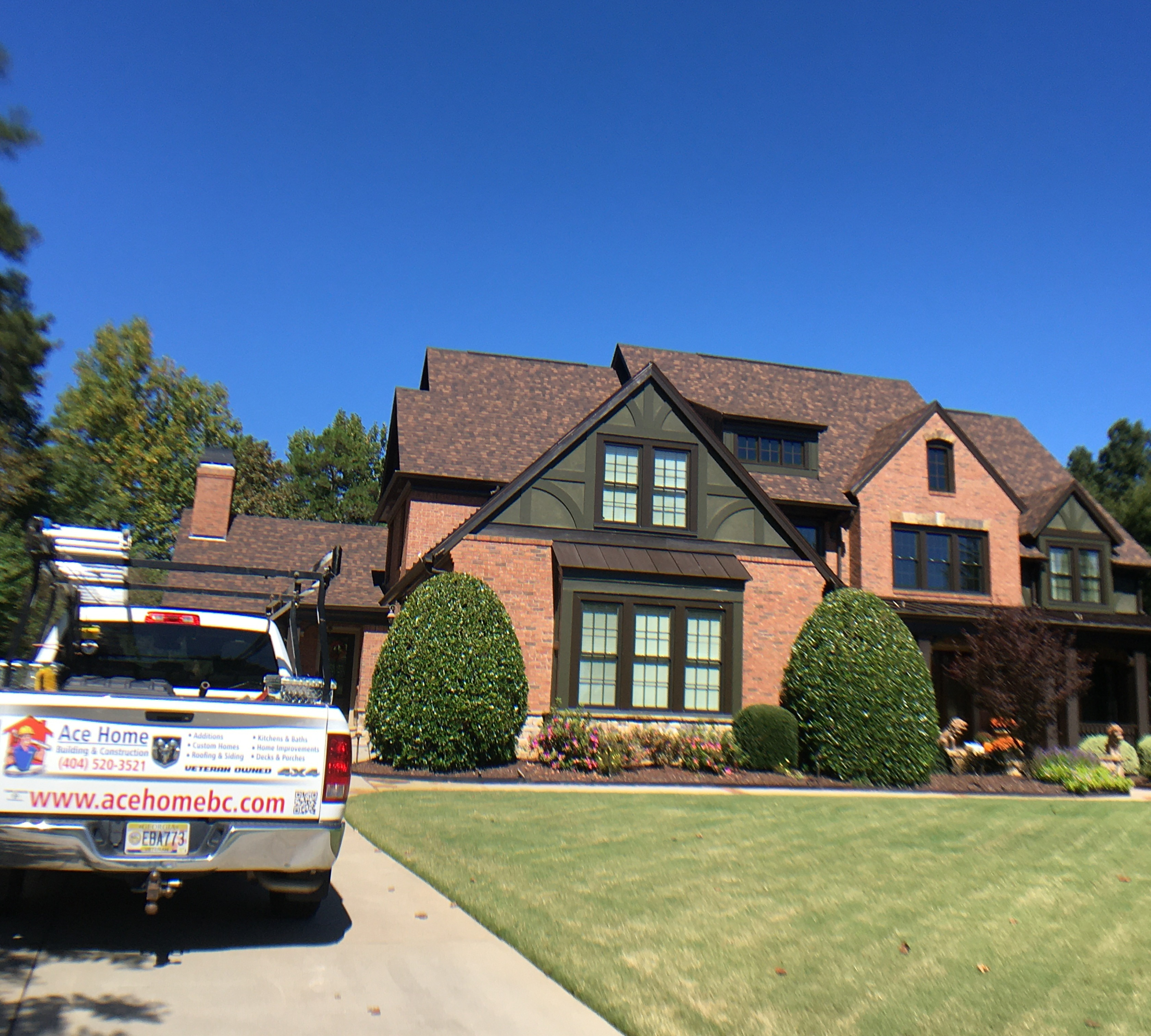 Window Replacement in Roswell, GA
