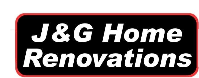 J&G Home Renovations logo