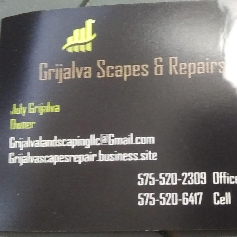 Grijalva windows logo