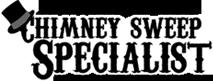 Chimney Sweep Specialist logo