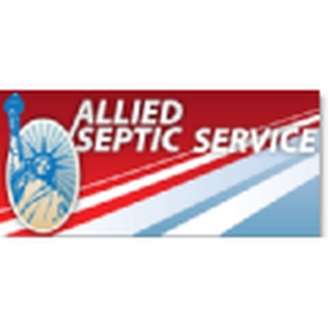 Allied Septic Service logo