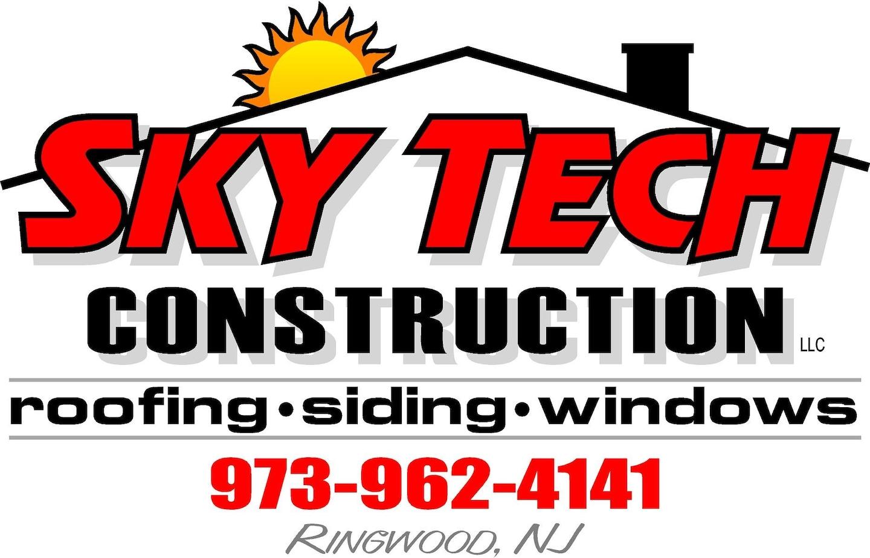 Sky Tech Construction, LLC logo