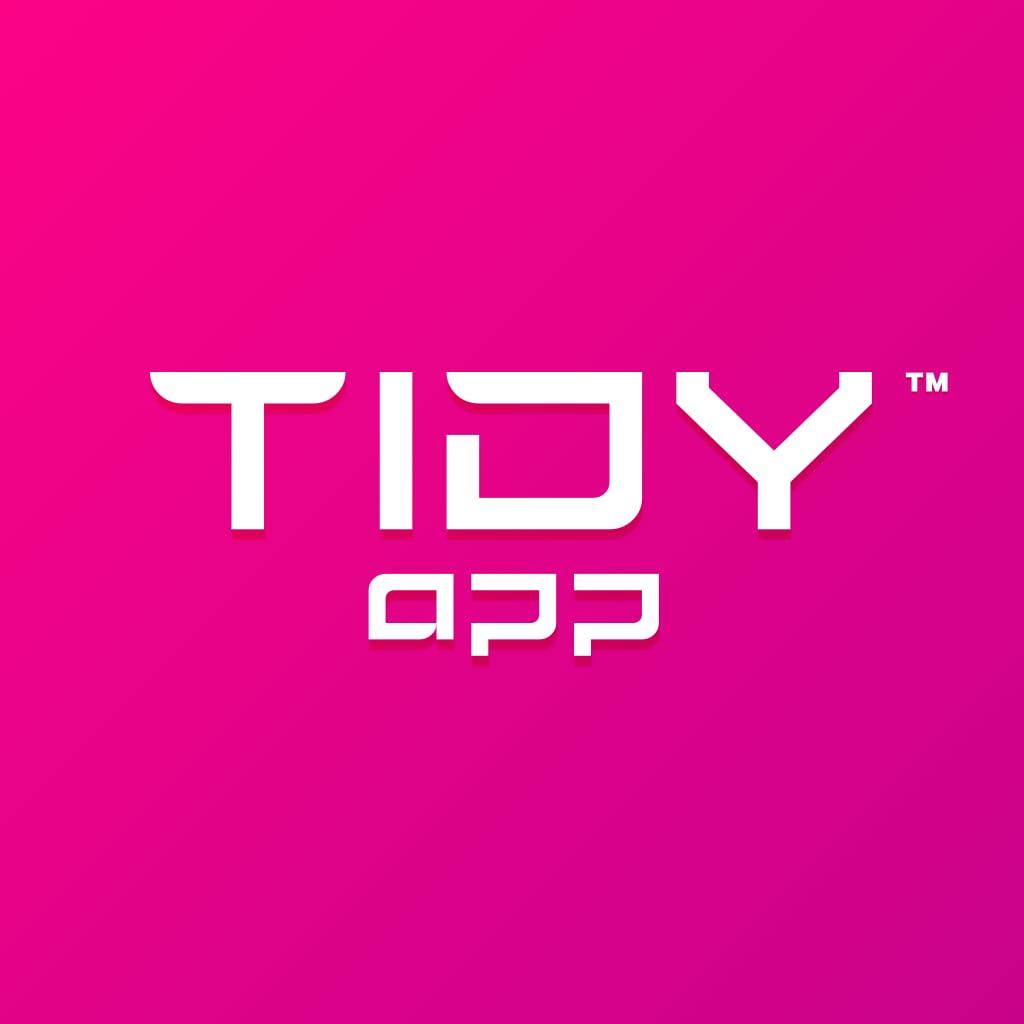 Tidy Technologies Inc. logo