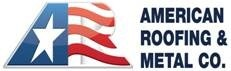 American Roofing & Metal Co logo