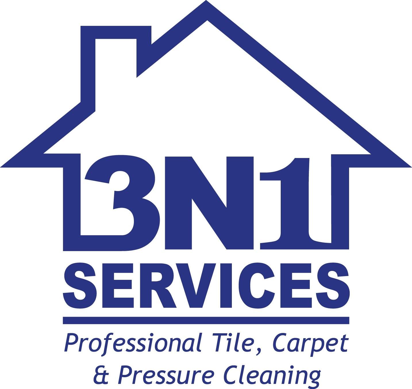 3N1 Services logo
