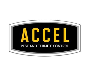 Accel Pest & Termite Control logo