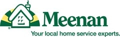 Meenan logo
