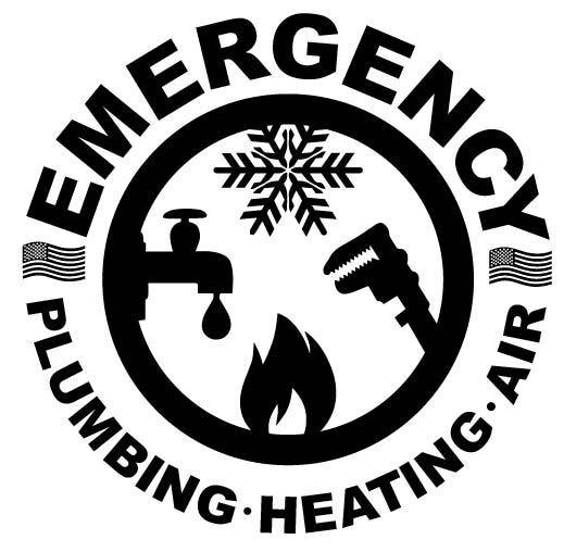 Emergency Plumbing Heating & Air logo
