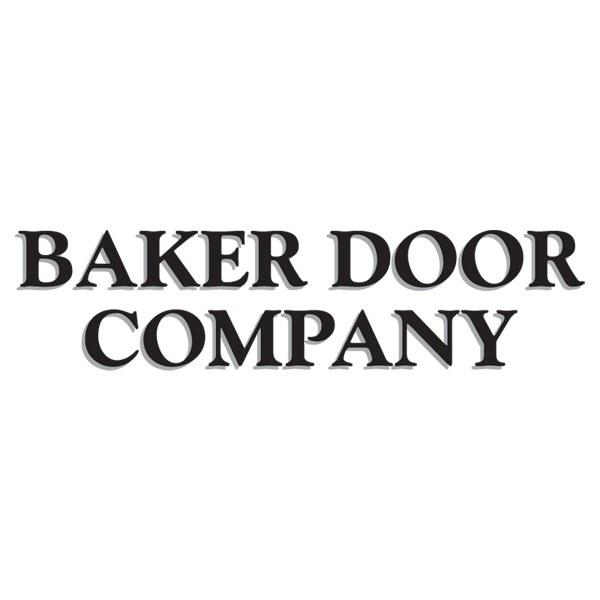 Baker Door Company logo
