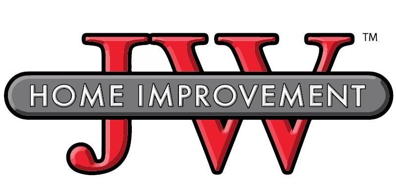 JW Home Improvement logo