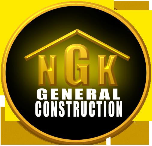 NGK General Construction logo