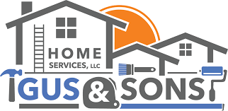 Gus & Sons Home Services logo