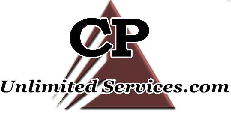 CP Unlimited Services, Inc logo