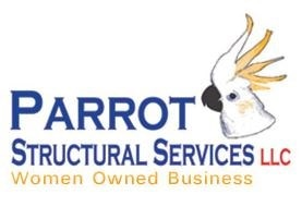 PARROT STRUCTURAL SERVICES LLC logo
