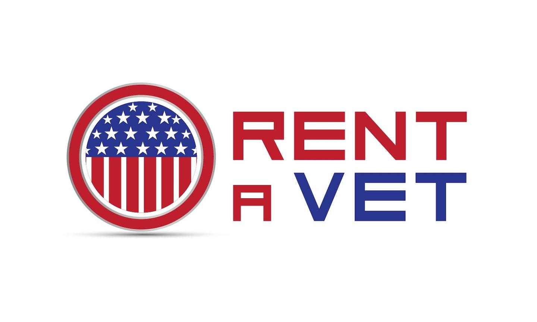 Rent A Vet Movers logo