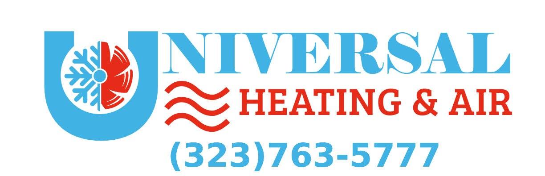 Universal Heating And Air  logo