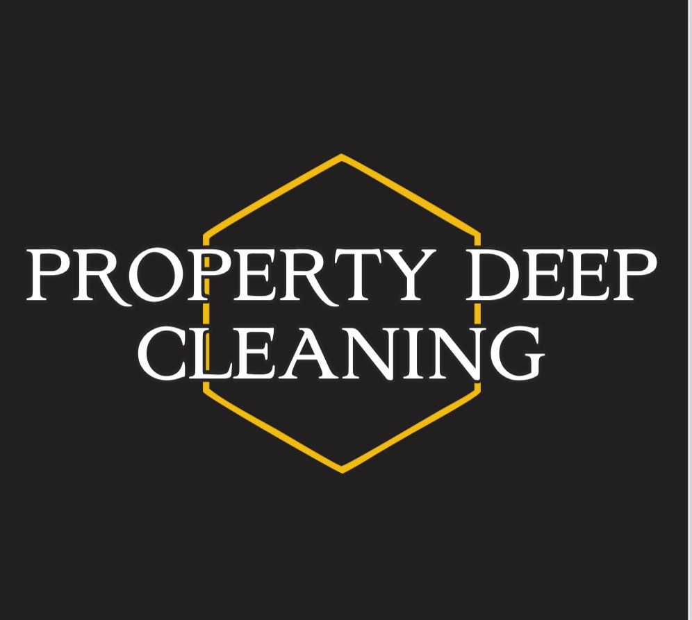 Property Deep Cleaning logo