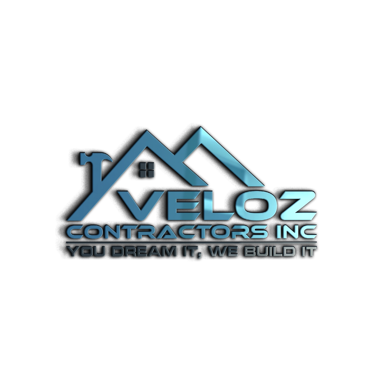 Veloz Contractors Inc. logo