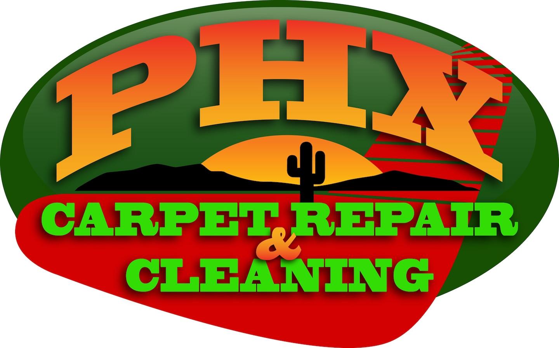 Phoenix Carpet Repair & Cleaning logo