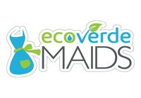 Ecoverde Maids logo