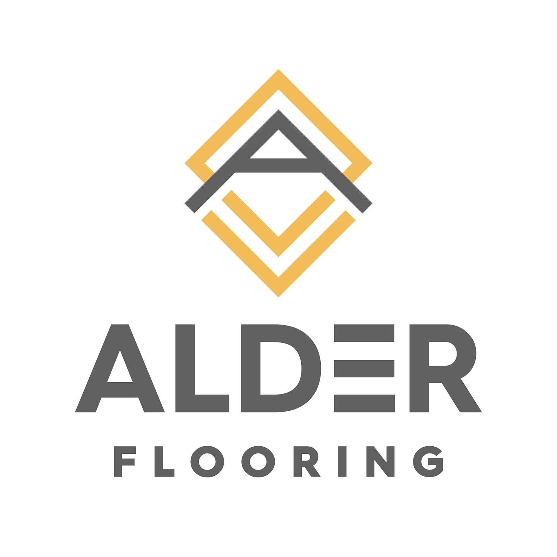 Alder Flooring logo