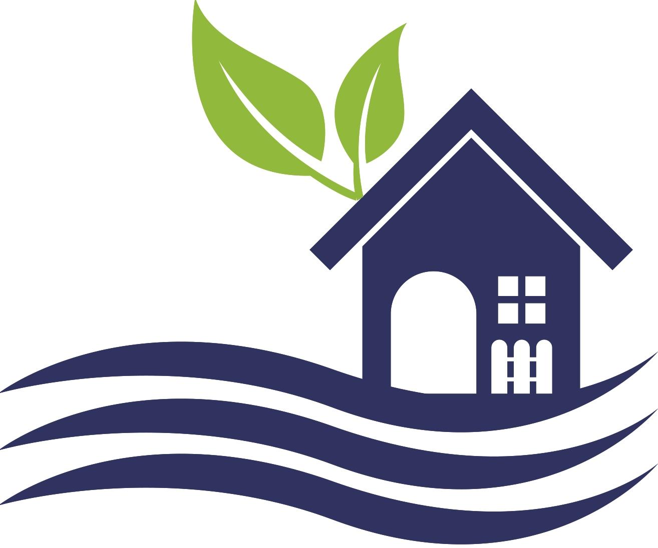 Clean Air Radon Solutions logo