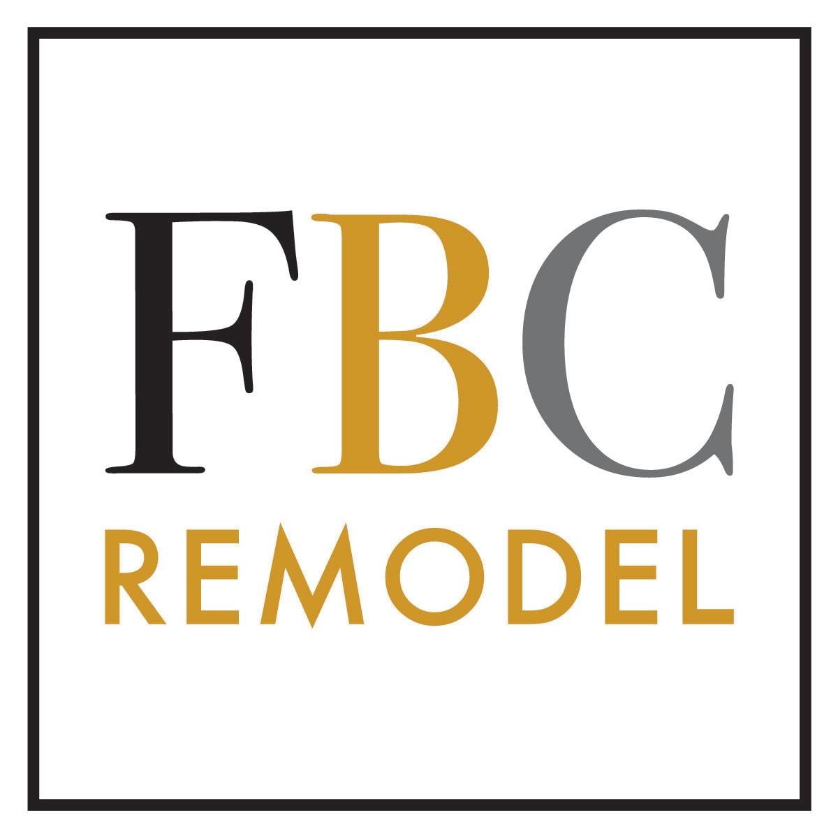 FBC Remodel logo