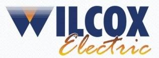 Wilcox Electric LLC logo