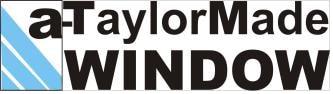 A Taylor Made Window logo