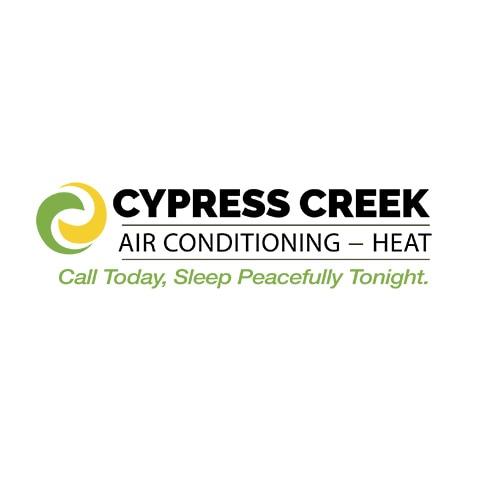 Cypress Creek Air Conditioning & Heating Co logo