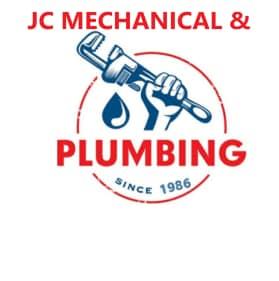 J C Mechanical & Plumbing, LLC logo